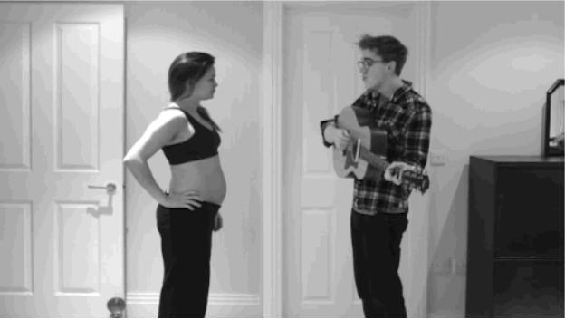 pregnancy.time.lapse