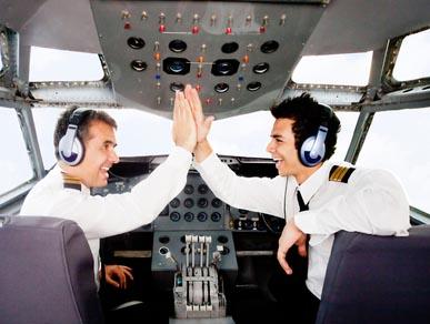 Another Take On Pilot Vs Co Pilot Elijahnicolas Com