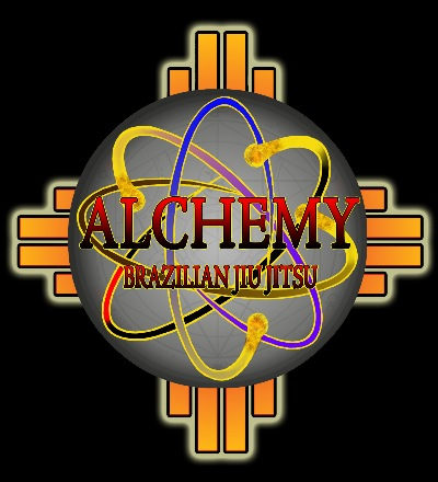 Alchemy BJJ at ANK Santa Fe Muay Thai.  Train with the BEST.