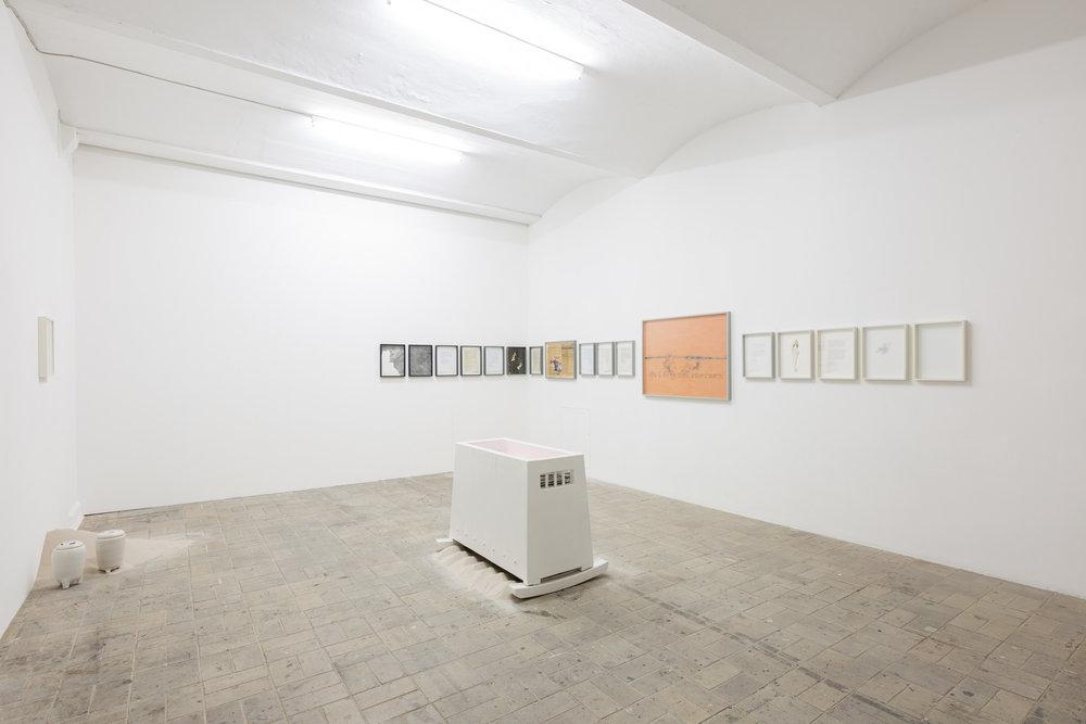 Zweite nervöse Nacht , 1991 - 2008  21 part work