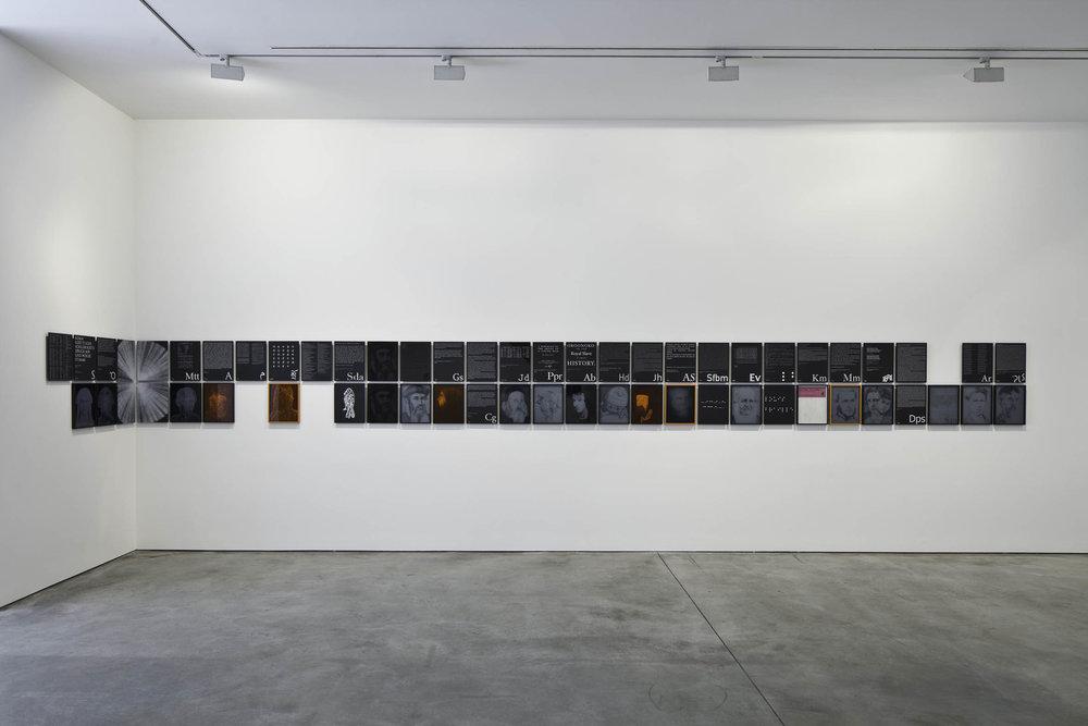 MM_Das Scheitern der Oberflaeche_Galerie Thomas Schulte, 2011_Installation View_2_Sergio Belincho.jpg
