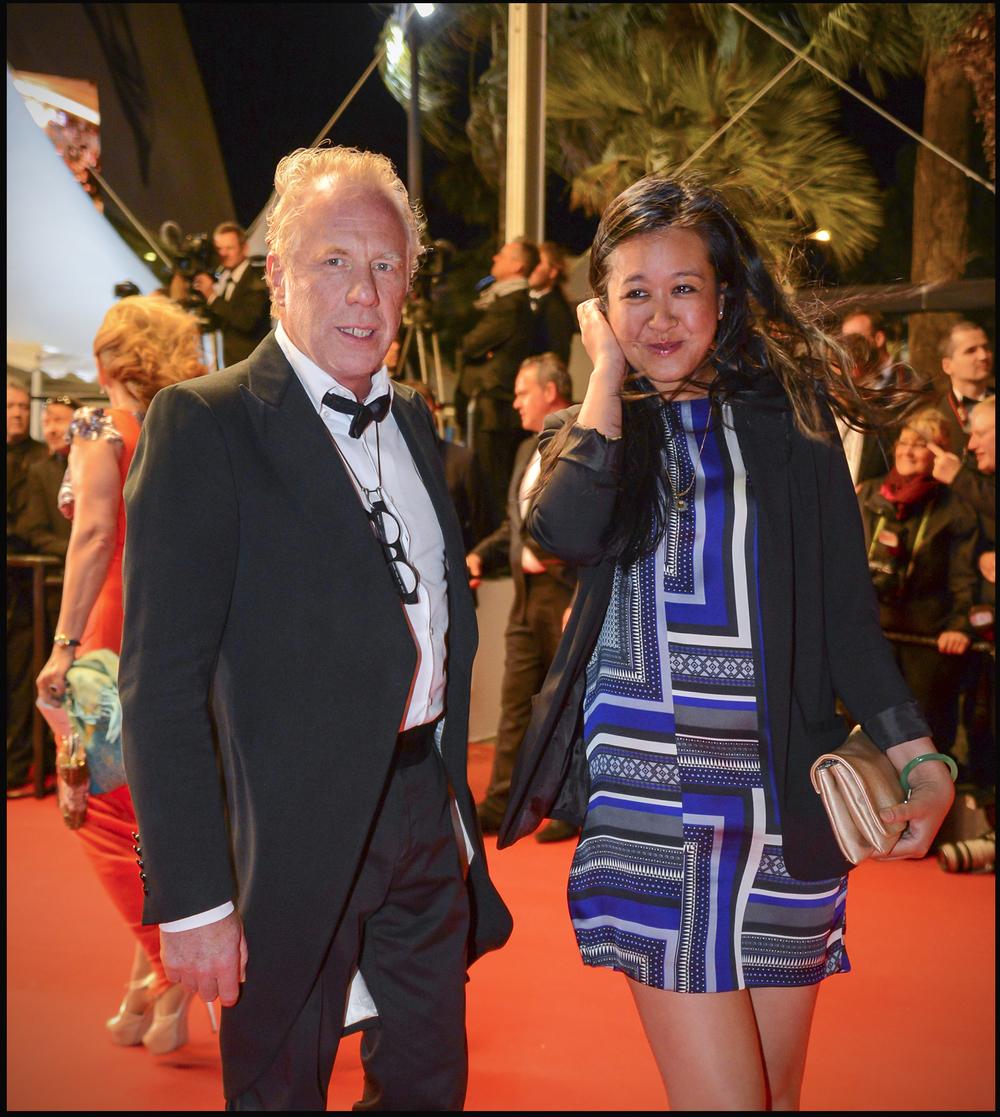 Pierre et Vanida