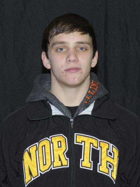 106 Kirk Johansen Glenbard North (IL)