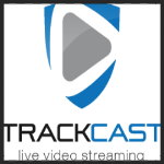 Trackcast    Official Webcast Partner