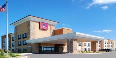 Comfort Suites South $105 Contact: Reazul Islam  Phone: 507-424-2720 Email: gm.mn106@choicehotels.com