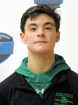 106    Jacob Lindsey    Providence Catholic (IL)