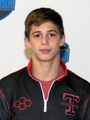 106 Sam Latona Thompson (AL)