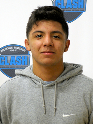126 Anthony Madrigal Oak Park River Forest (IL)