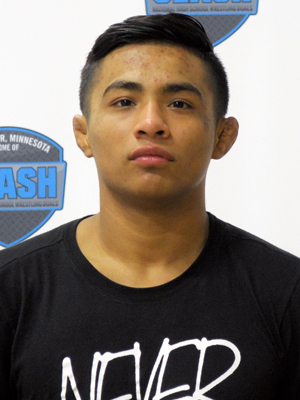 132    Jason Renteria    Oak Park River Forest (IL)