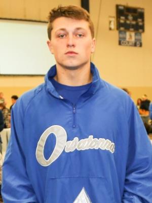 Brandon Moen Owatonna (MN)