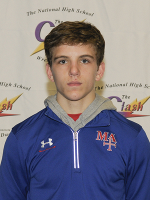 132    Ryan Fleck    Marmion (IL)
