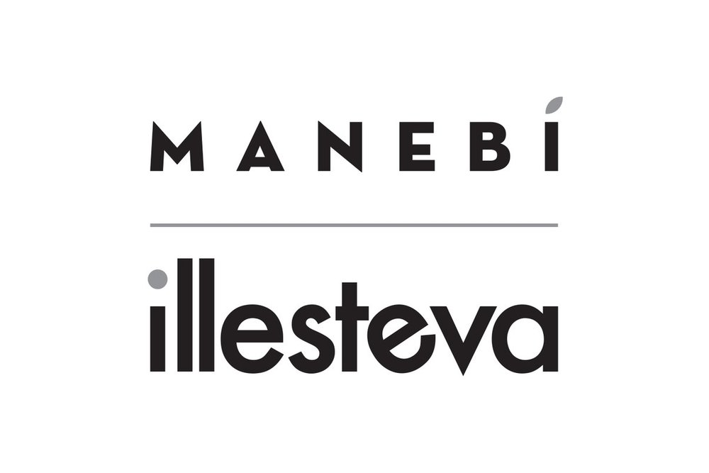 manebì-illesteva_logo_oriz