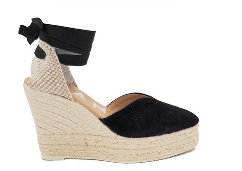 a0afa8520 MANEBÍ - Espadrilles Handmade in Spain - Official Website - WEDGE ...