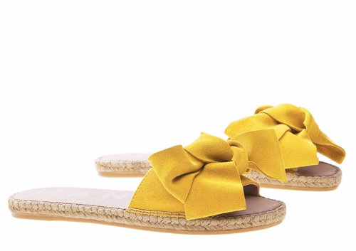 7799adc5a MANEBÍ - Espadrilles Handmade in Spain - Official Website - Flat ...