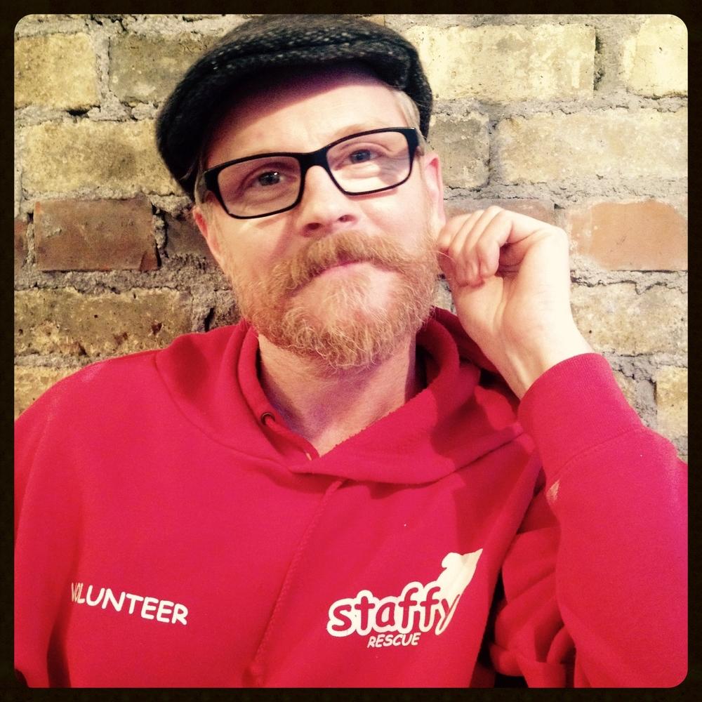 Ken Flood, co-owner of Love Supreme.