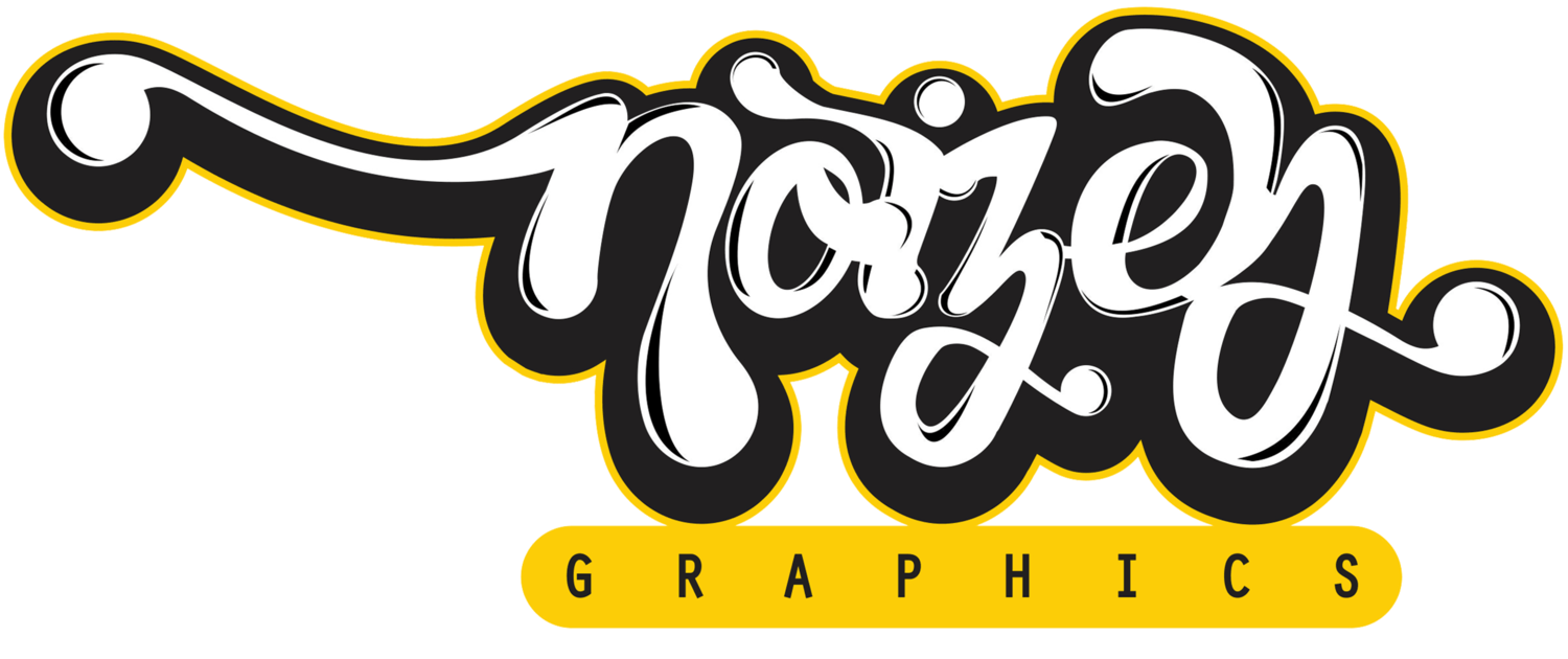 Noizey Graphics