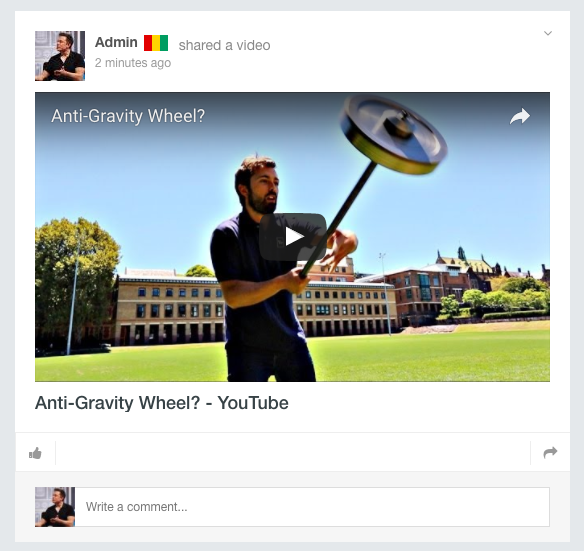 flags-app-phpfox-screenshot