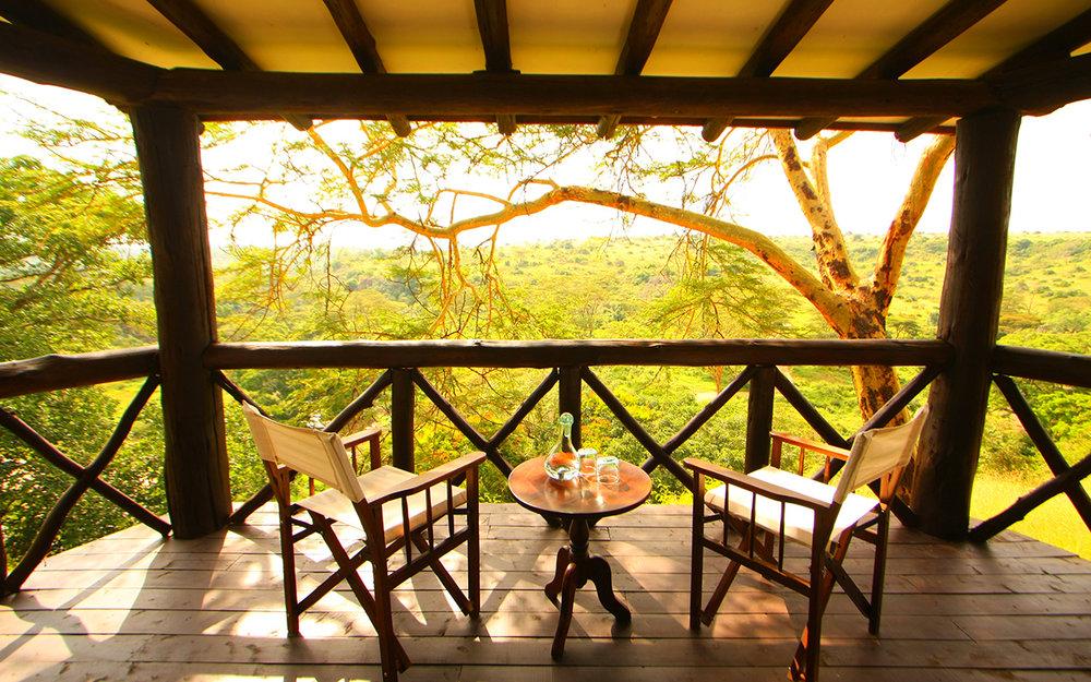 THE EMAKOKONairobi, Kenya -