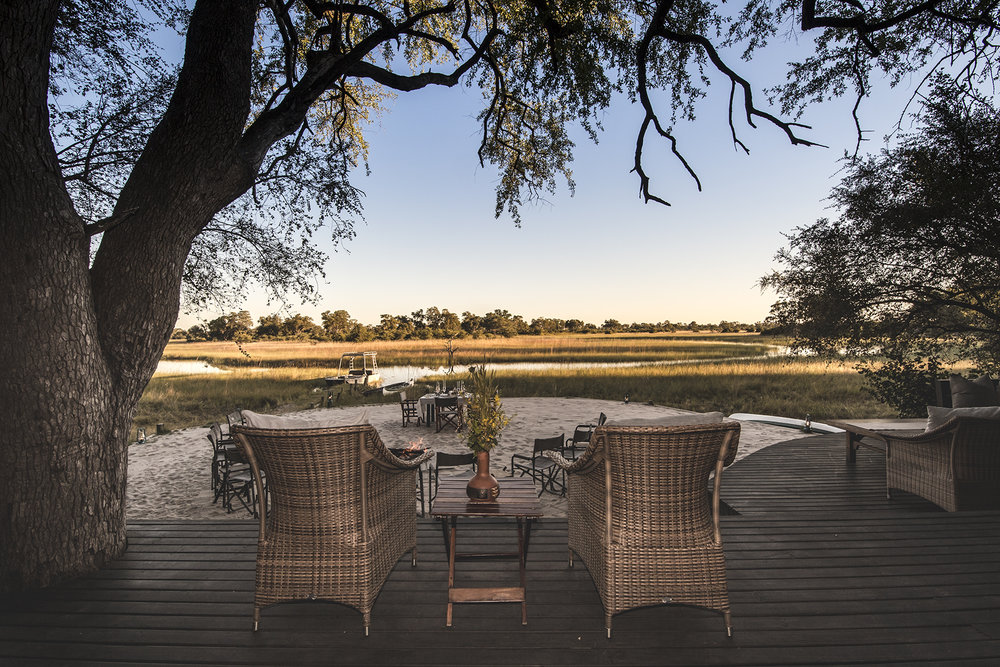 RAW BOTSWANAOkavango Delta -
