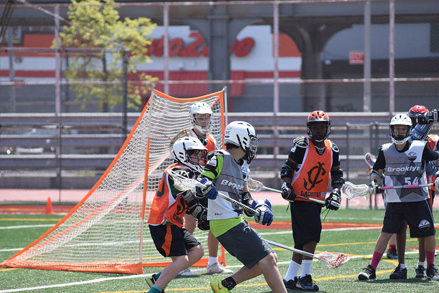 5/3/15 7/8 Game vs Jersey City