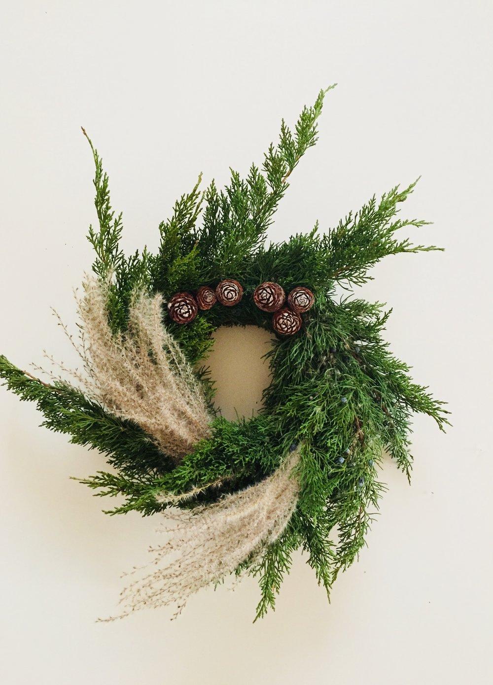 Evergreen - Door Wreath5 500 HUF