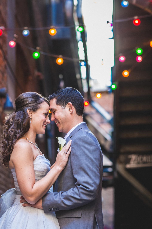 Wedding in cleveland ohio | Cleveland wedding photography