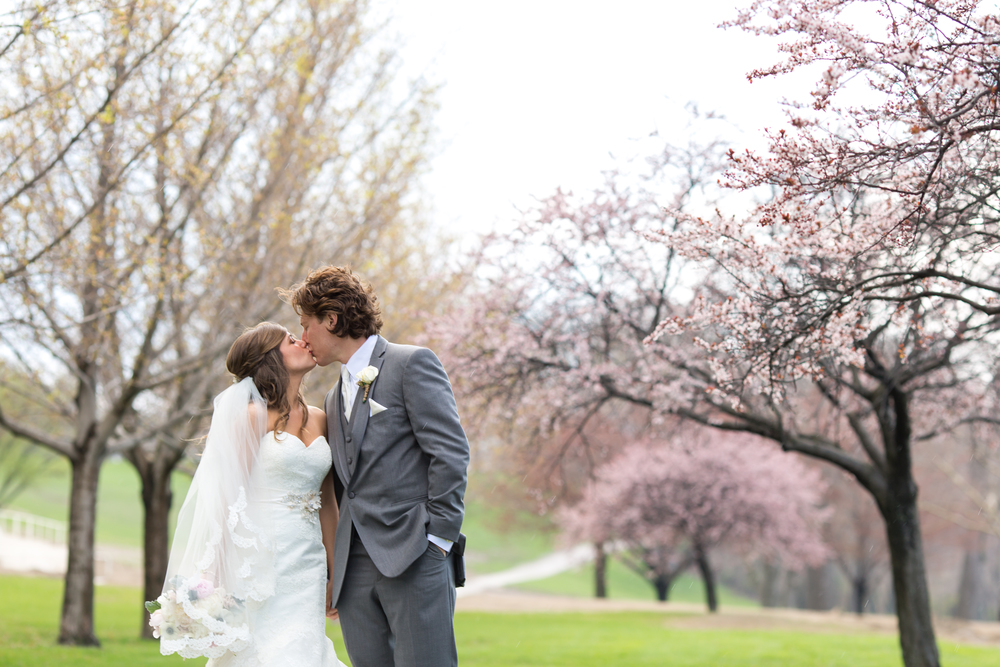 Cleveland Wedding photography | Wedding at manakiki golf course