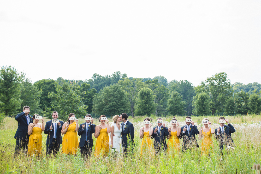 Tanglewood country club | Cleveland wedding photographer