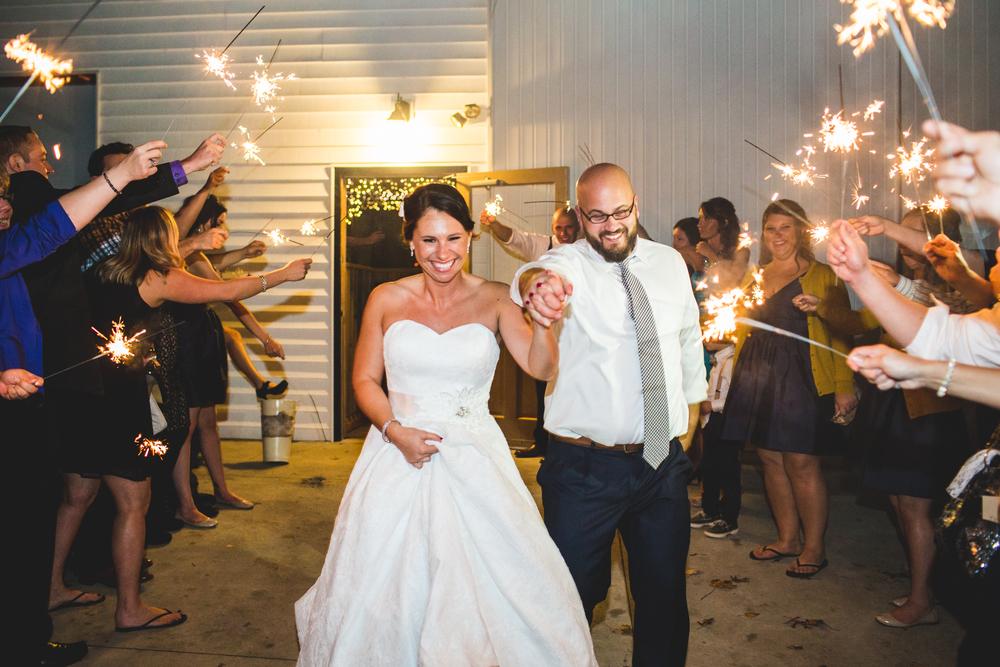 canton ohio wedding photographer | Brookside farms wedding
