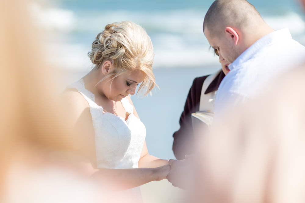 Outer banks wedding Photographer // Destination wedding photographer