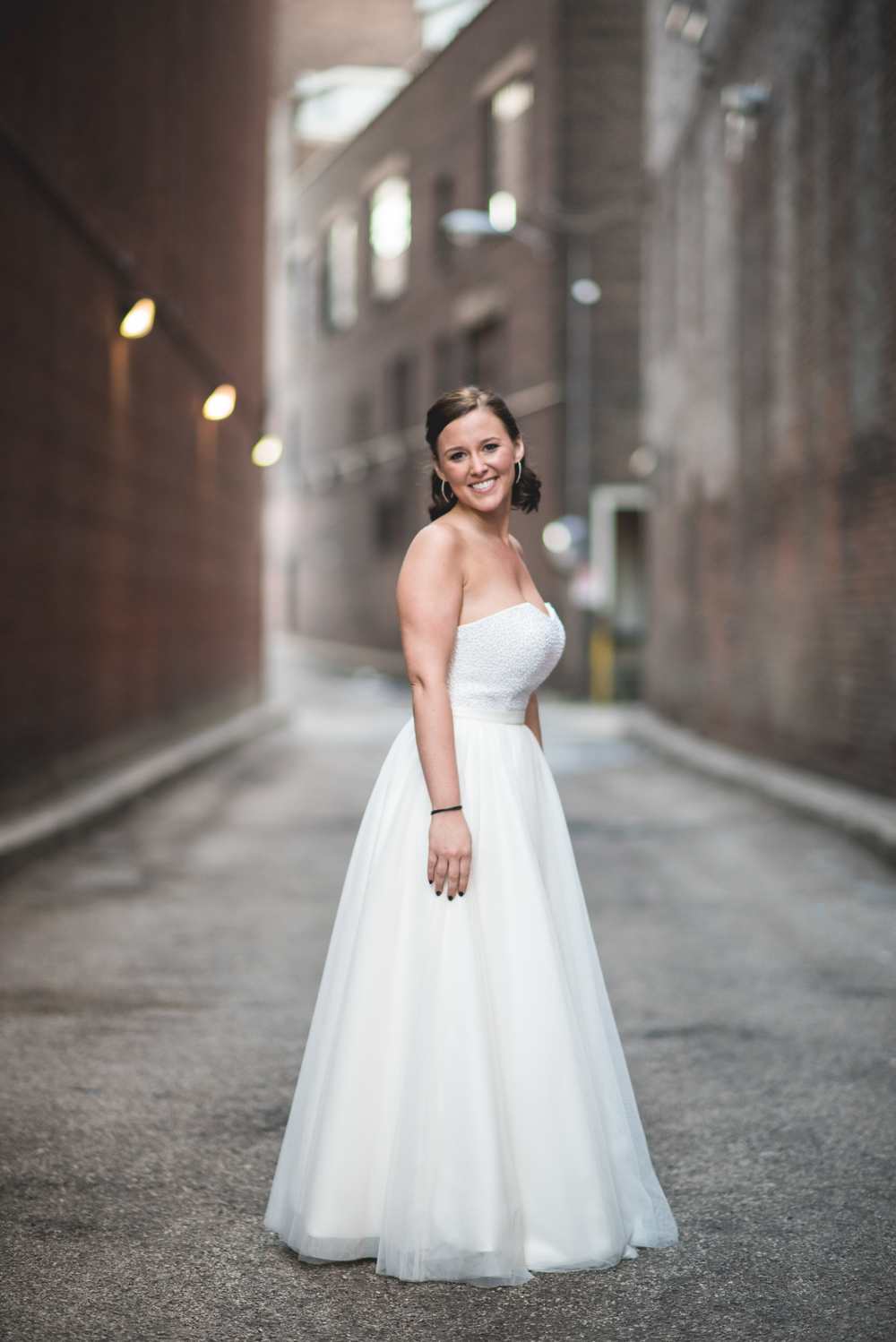 Cleveland Wedding at windows on the river // cleveland wedding photographer