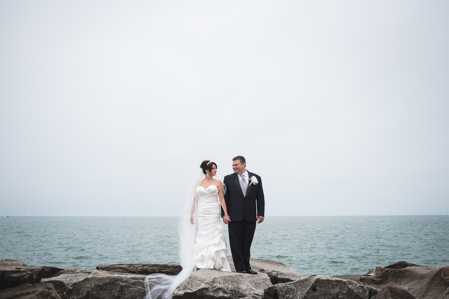 Nick Plus DanéeHeather and Tim\'s Wedding at Crop Bistro in Cleveland ...