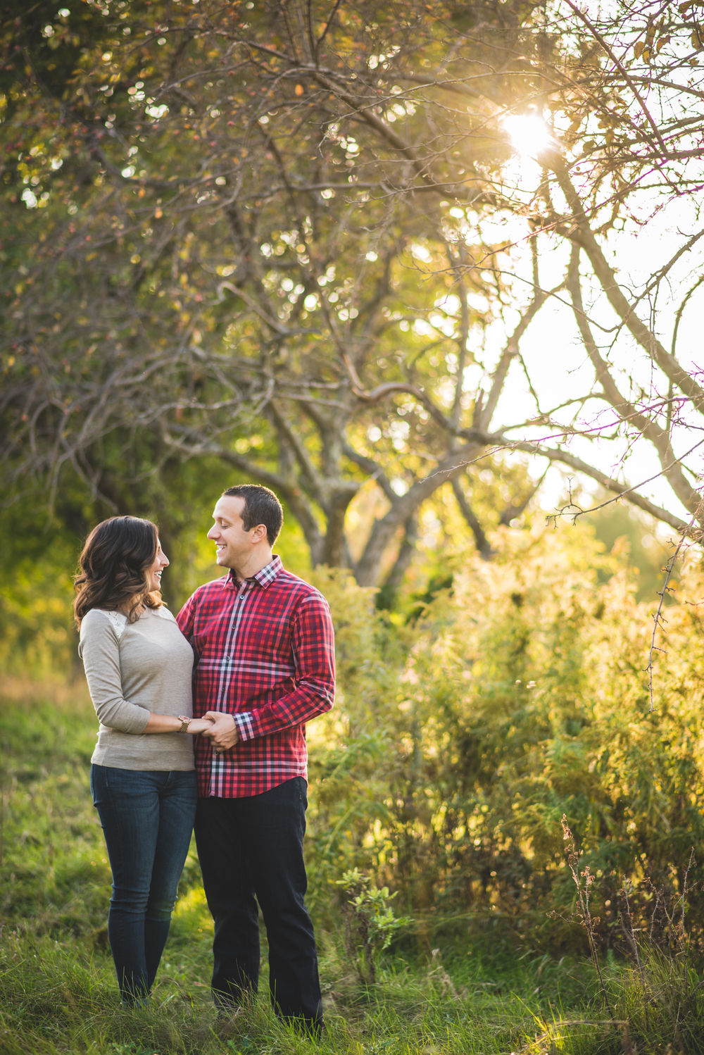orchard hills engagement