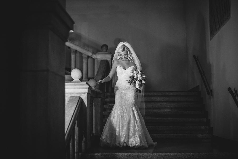Wedding at Bridges Auditorium in Claremont California | Kelsey + Bryce