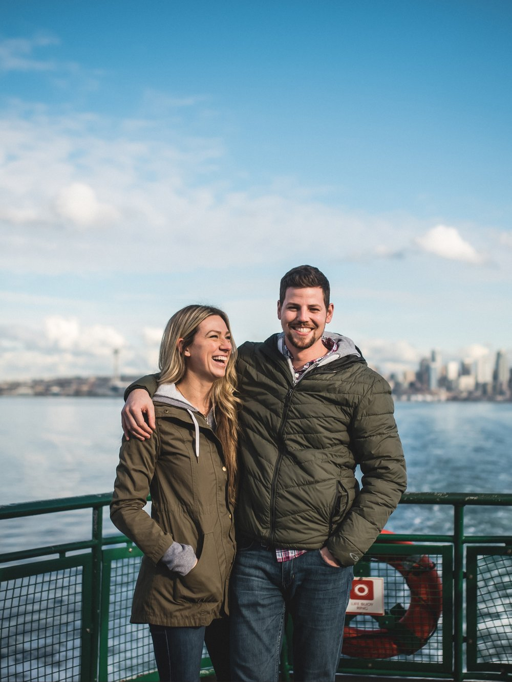 seattle wedding photographers nick plus danee