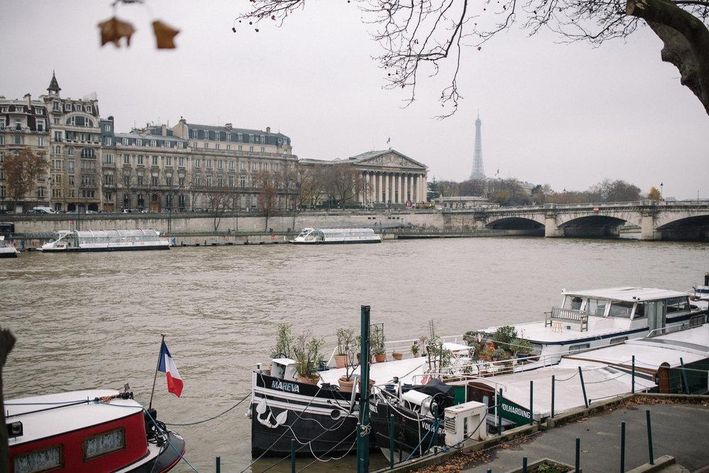 Paris Eurotrip with elopement photographers Nick plus Danee