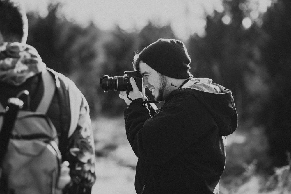 oakes quarry park photographer gathering