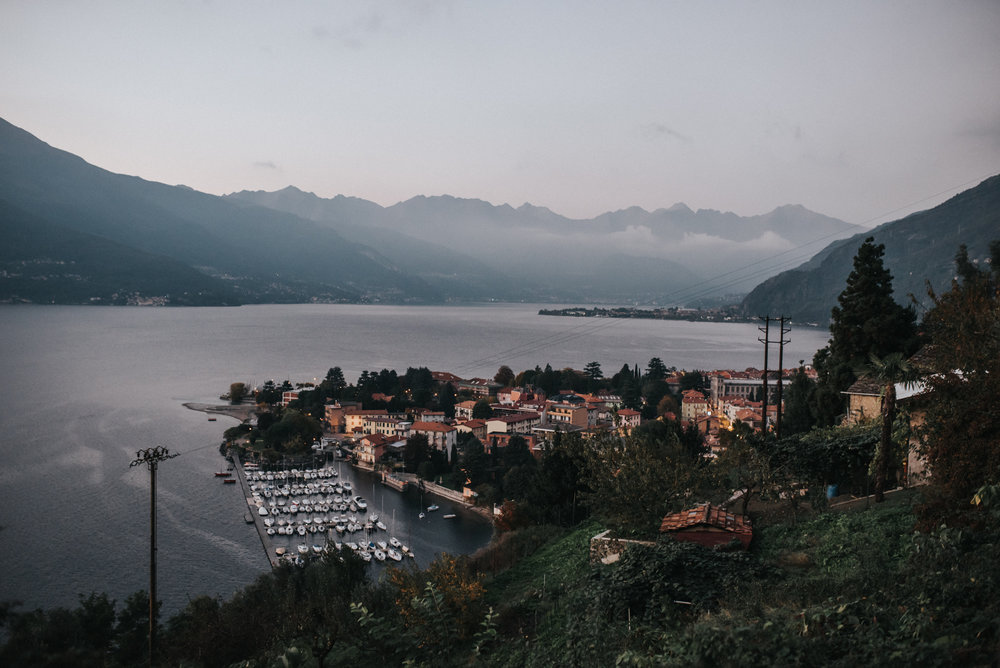 lake como italy traveling wedding photographers