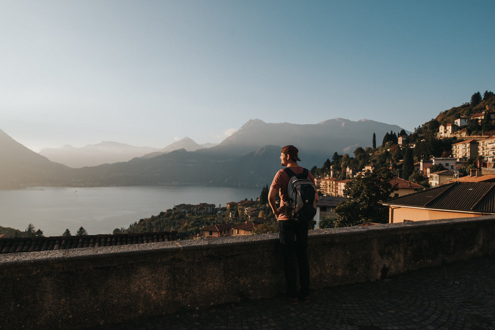 lake como italy adventure photographers