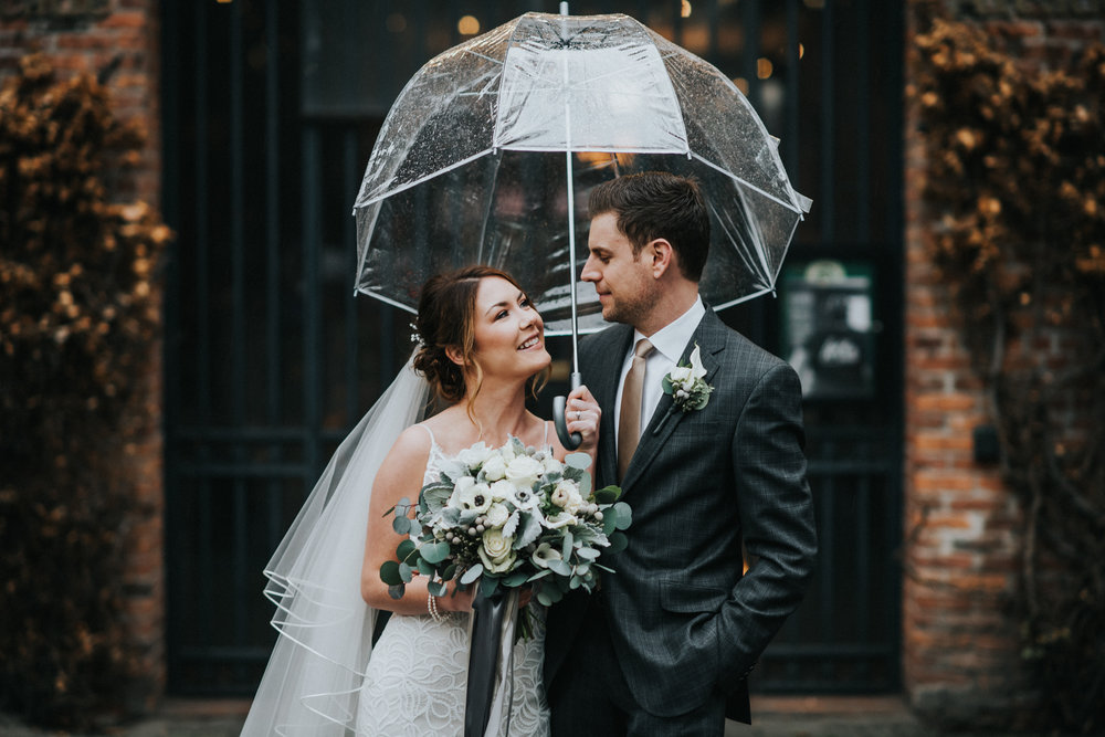 Wedding at Axis Pioneer Square in Seattle, WA | Meghan & Kash
