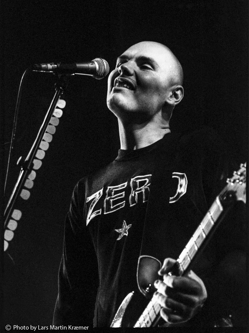 BILLY CORGAN /                     SMASHING PUMPKINS
