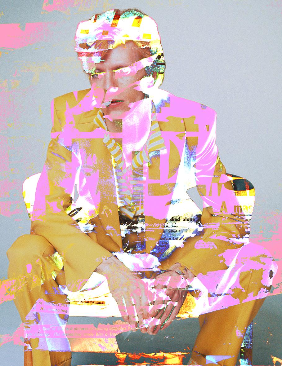 BOWIE SUIT #03