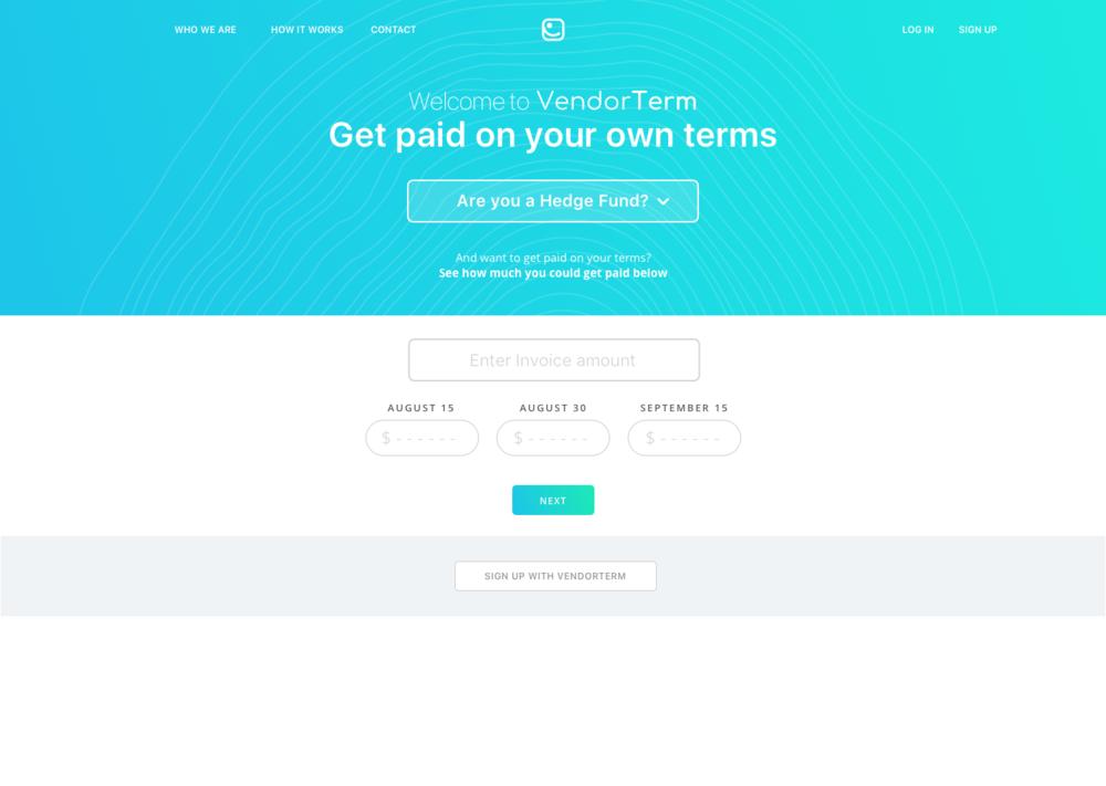 2a. Homepage Dropdown menu - Hedge Fund .png