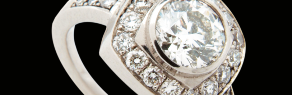 Diamond, Engagement & Wedding Rings