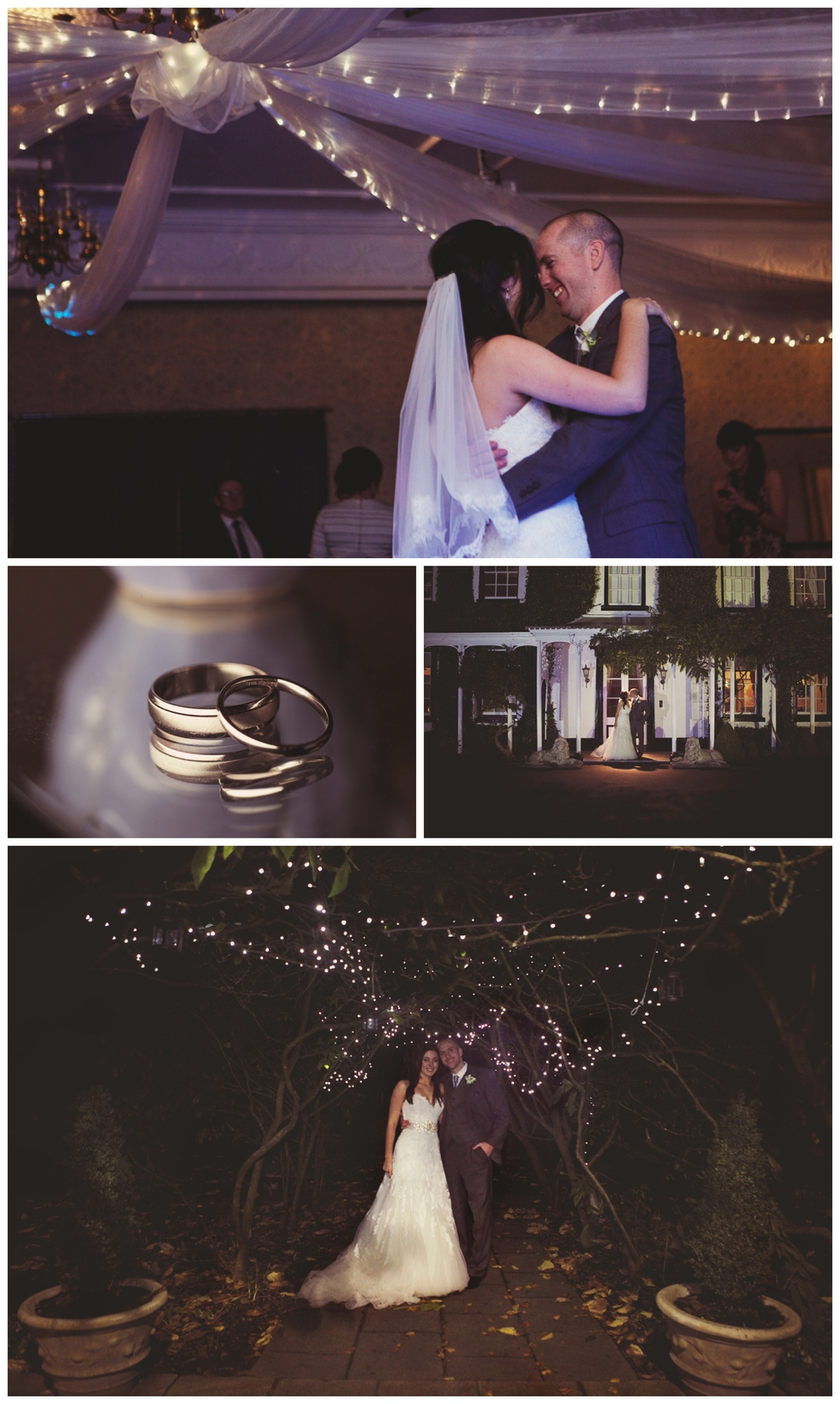 Statham Lodge Wedding