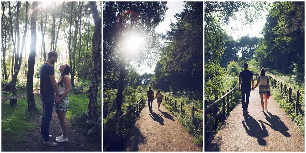 Brereton Heath Photo Shoot