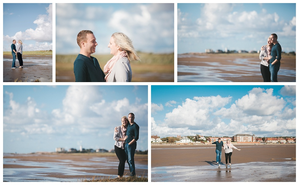 west kirby engagement photography
