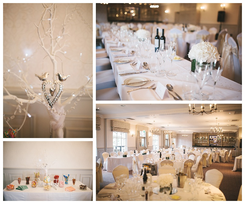 Mottram Hall Photography