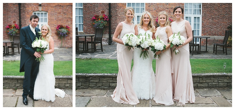 Mottram Hall Photographer