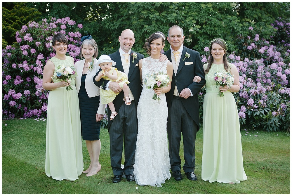 Inglewood Manor Wedding